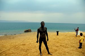 Dead sea spa?