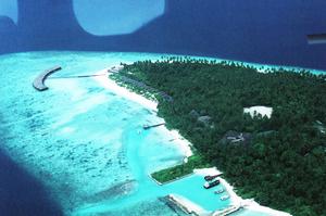 ファーブ環礁