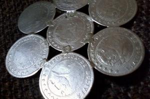 ポトシの銀貨