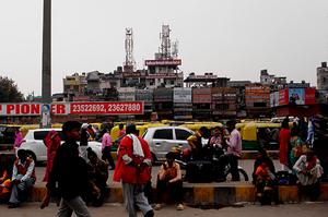 Delhi St